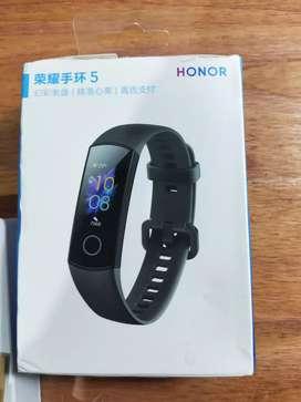 Smart Band Huawei Honor 5