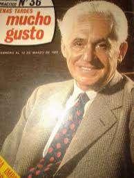 Buenas Tardes Mucho Gusto Nro 36 Marzo 1972 Dr.f.escardo