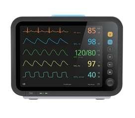 Monitor multiparámetro portátil a color CR-168