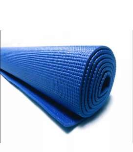 Tapete de yoga en PVC