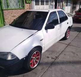 Vendo o permuto swift 1.6 mod93