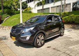 Kia New Sportage Suma At, 4X4, Sunroof!