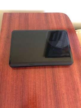Notebook HP-1000