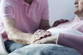 CUIDADOS DE PERSONAS ADULTAS O ENFERMAS EN HOSPITALES EN HORARIO NOCTURNO