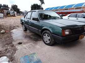 Se vende chevrolet monza classic 1991 automático 2.0
