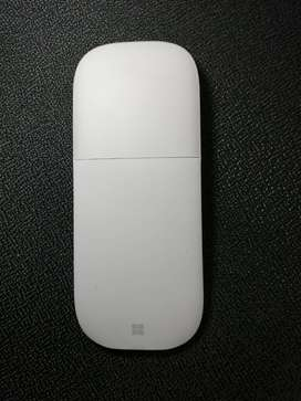 VENDO Microsoft Mouse Surface Arc, Gris claro