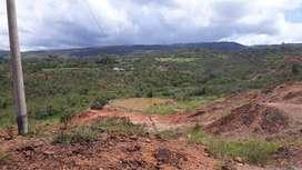 venta de  lote de 38 hectáreas en Barichara