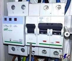 ELECTRICISTA!! ATENCION EN URGENCIAS ELECTRICAS.