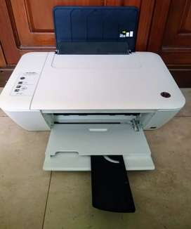 Vendo impresora multifuncional, Hp deskjet ink Advantage 1515