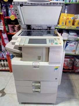 Impresora RICOH MP C2551