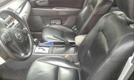 Mazda 3 triptonico