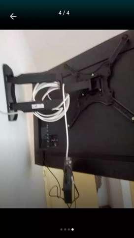 Soportes para plasma Led y smart tv llamar