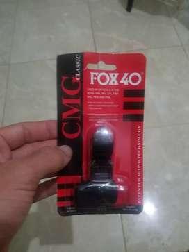Silbato Fox 40 classic