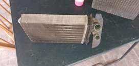 Radiador de calefacción de kangoo 2