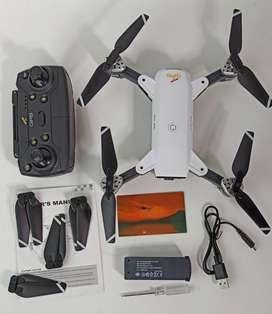 Drone Económico con GPS JDRC JD-20G GPS Drones Baratos
