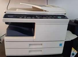 Fotocopiadora, Impresora, Escáner Sharp