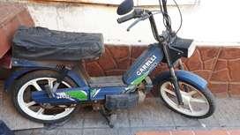 Ciclomotor Garelli Noi mod. '96