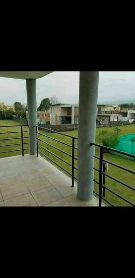 REBAJADO VALOR DUPLEX COUNTRY VERA TERRA  U$S  145.000  terreno: 450 m2