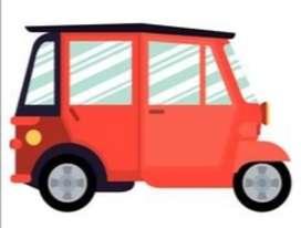 Alquiler de moto taxi