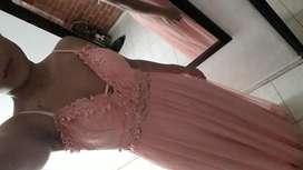 Vendo Vestido Elegante