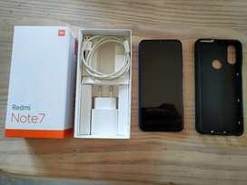 Xiaomi Redmi Note 7 4GB/128GB