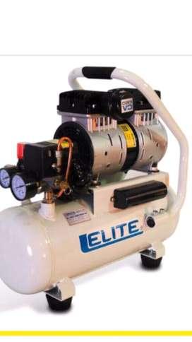 Vendo conpresor marca elite en caja nuevo