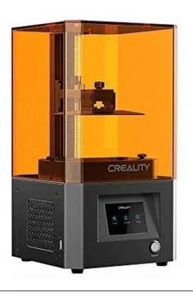 Impresora 3d De Resina Creality Ld-002r