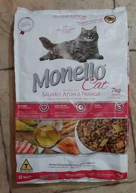 Comida y accesorios para tus mascotas