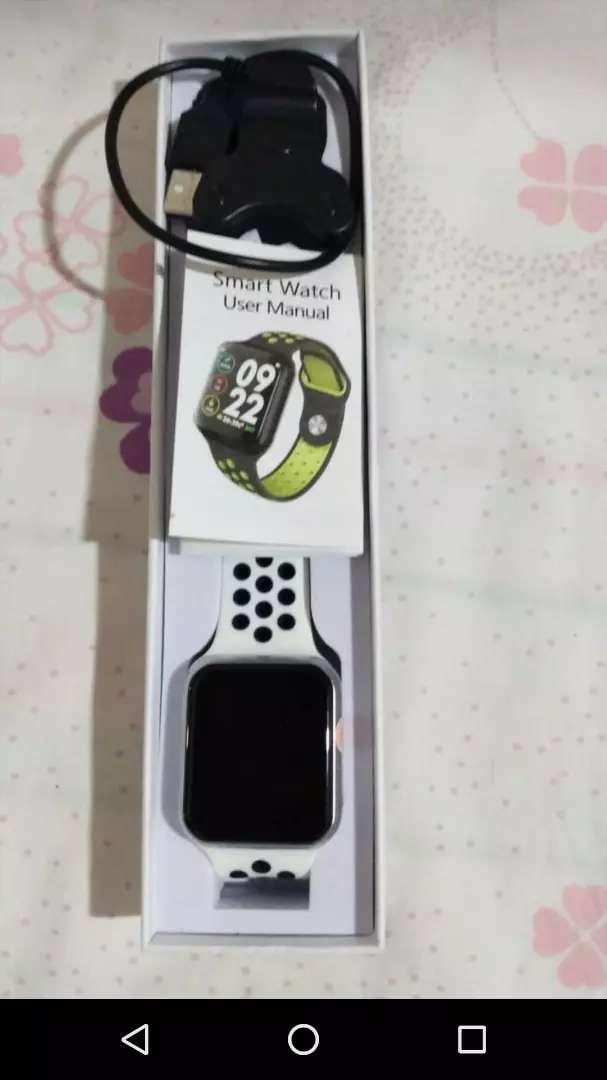 Smartwatch 0