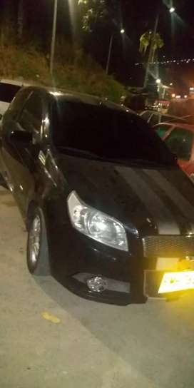 Carro Chevrolet Aveo GT full equipo
