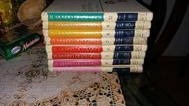 Vendo Enciclopedia.el Mundo de Los Niños