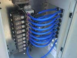 Servicio técnico de instalación de sistemas neumáticos industriales * 9899 - 61104