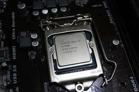 Procesador Intel Core I5 6500 4 Nucleos