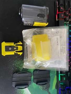 Accesorios para Sony Action Cam
