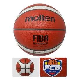 Balon Molten Basketball Bg4000