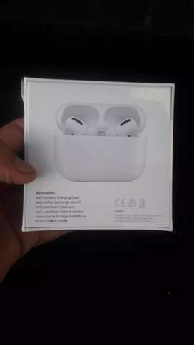 Auriculares Apple AirPods Pro Version Global Original