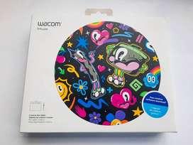 Tableta Gráfica Wacom Intuos Small Black ¡NUEVA!