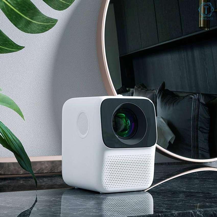 Xiaomi Ultra Pequeño Video Beams Proyector Full HD NATIVO 1080p ORIGINAL Xiaomi T2 Max OFERTA.. - 1111