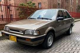 Mazda 323 NS impecable 1300 cc full consevado hermoso 1994