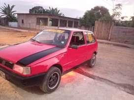 Vendo Fiat Uno del 93  can caja de 5ta