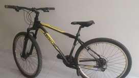 Venpermuto bicicleta