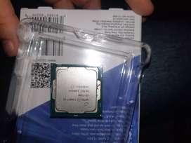 Procesador core i3 de séptima generación