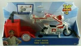 Toy Story 4 Duke Caboom s Original