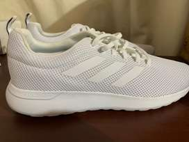 Super  promo Zapatillas Color Blanco Adidas