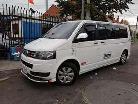 Servicio de Van