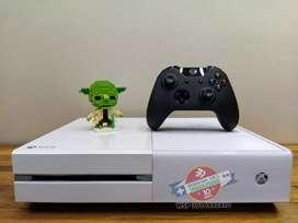 Xbox One Fat 500 GB usado