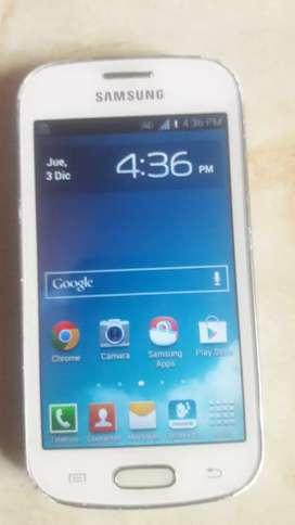 Vendo Samsung Trend Lite