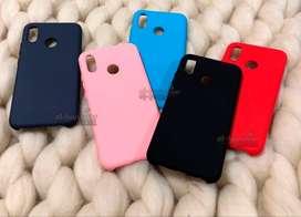 Funda Tpu Soft Termoplastico Huawei P20 Lite Tribunales