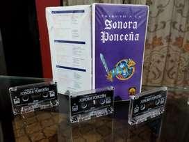 Tributo a la Sonora Ponceña Cassettes