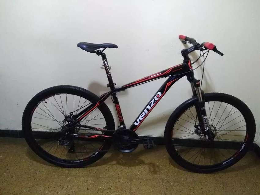 Mountain bike rodado 29 0